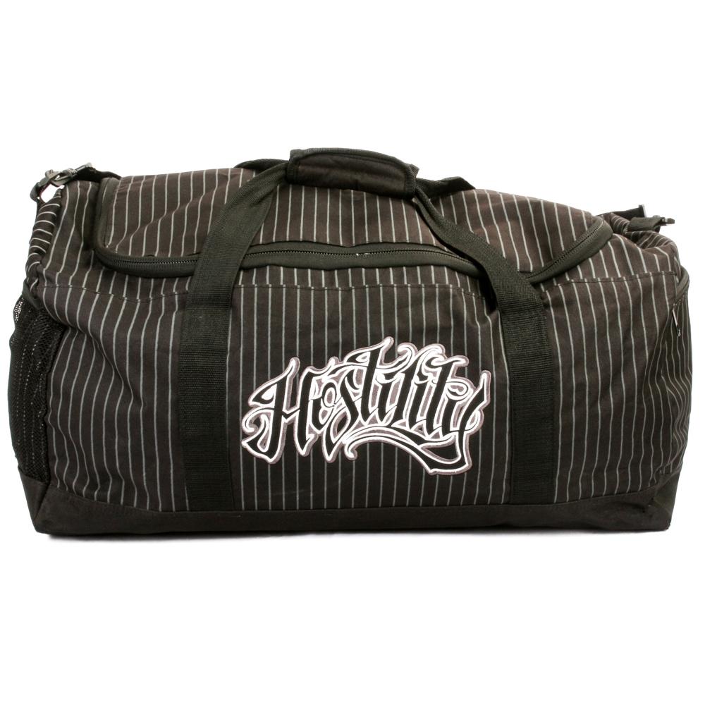 A&I Hostility Duffel Bag