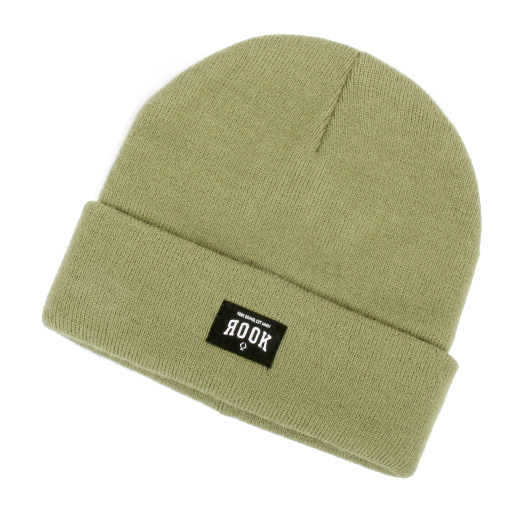 Art and Ink Basic Cuff Beanie