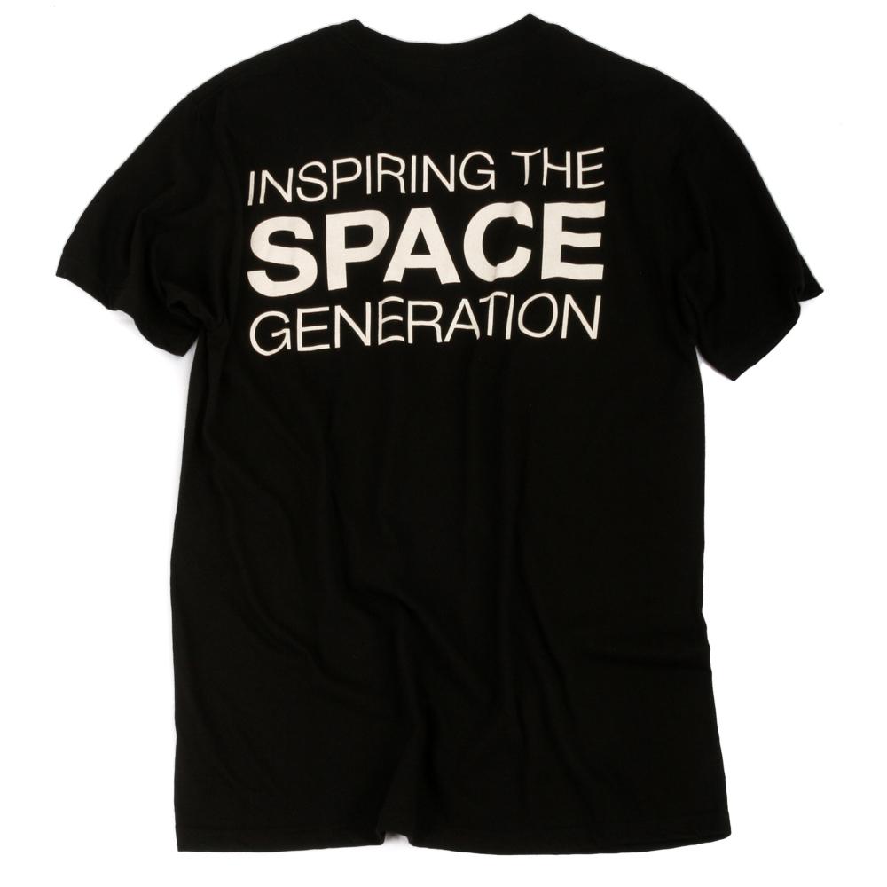 Art & Ink Branded T-shirt Virgin Galactic
