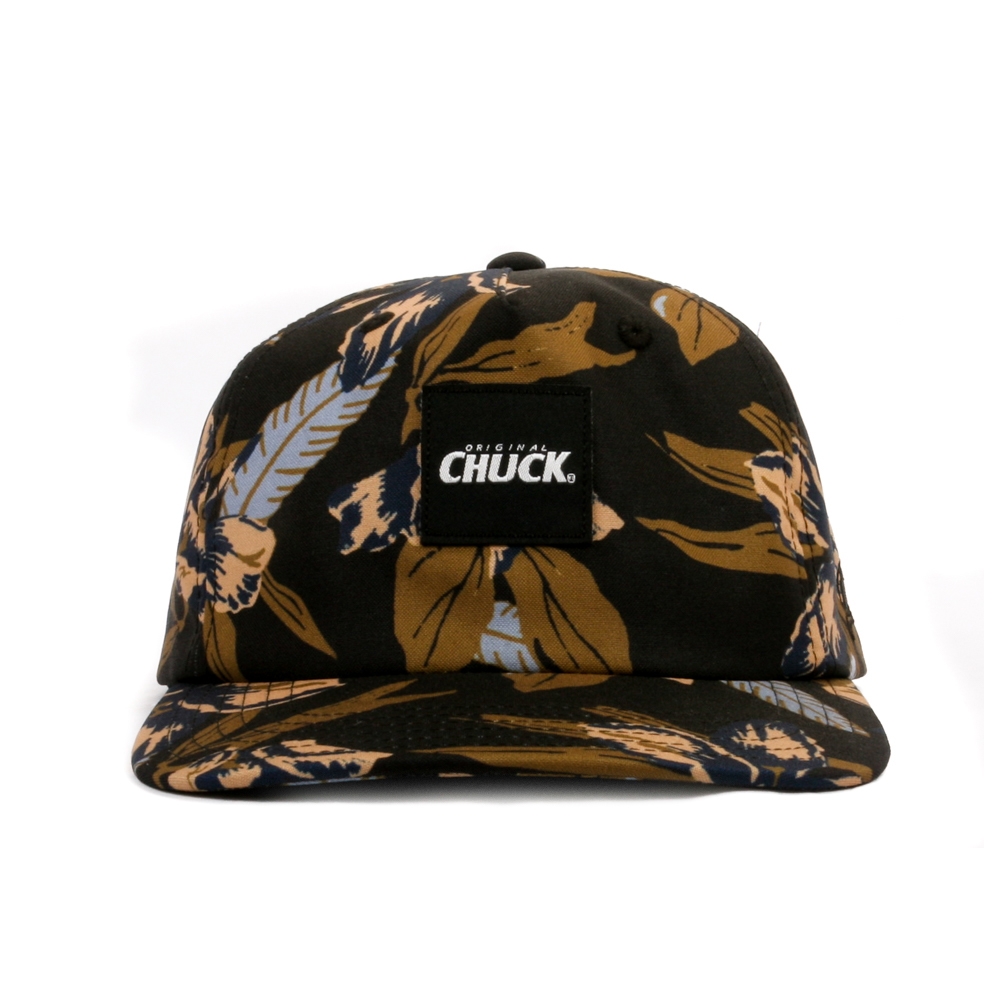 Art & Ink Original Chuck Dad Hat