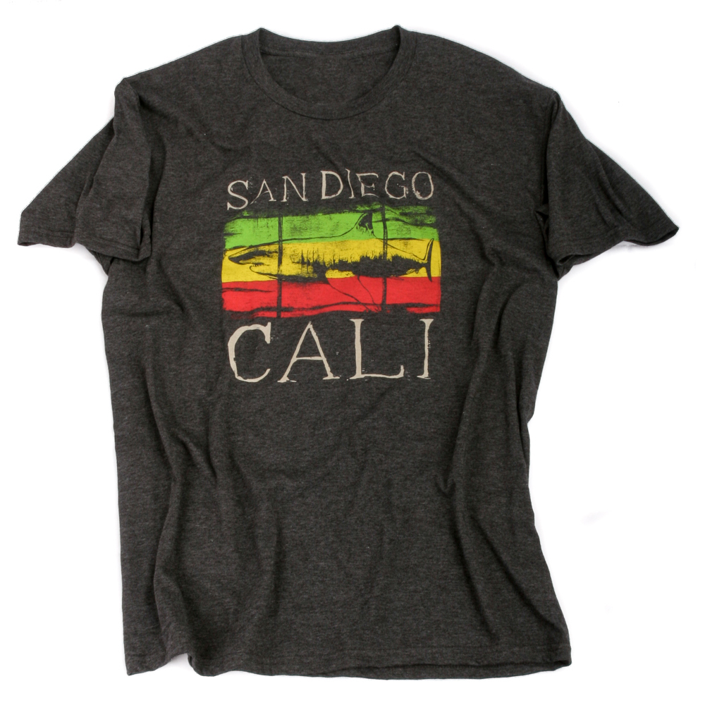 Art & Ink San Diego Branded T-shirt