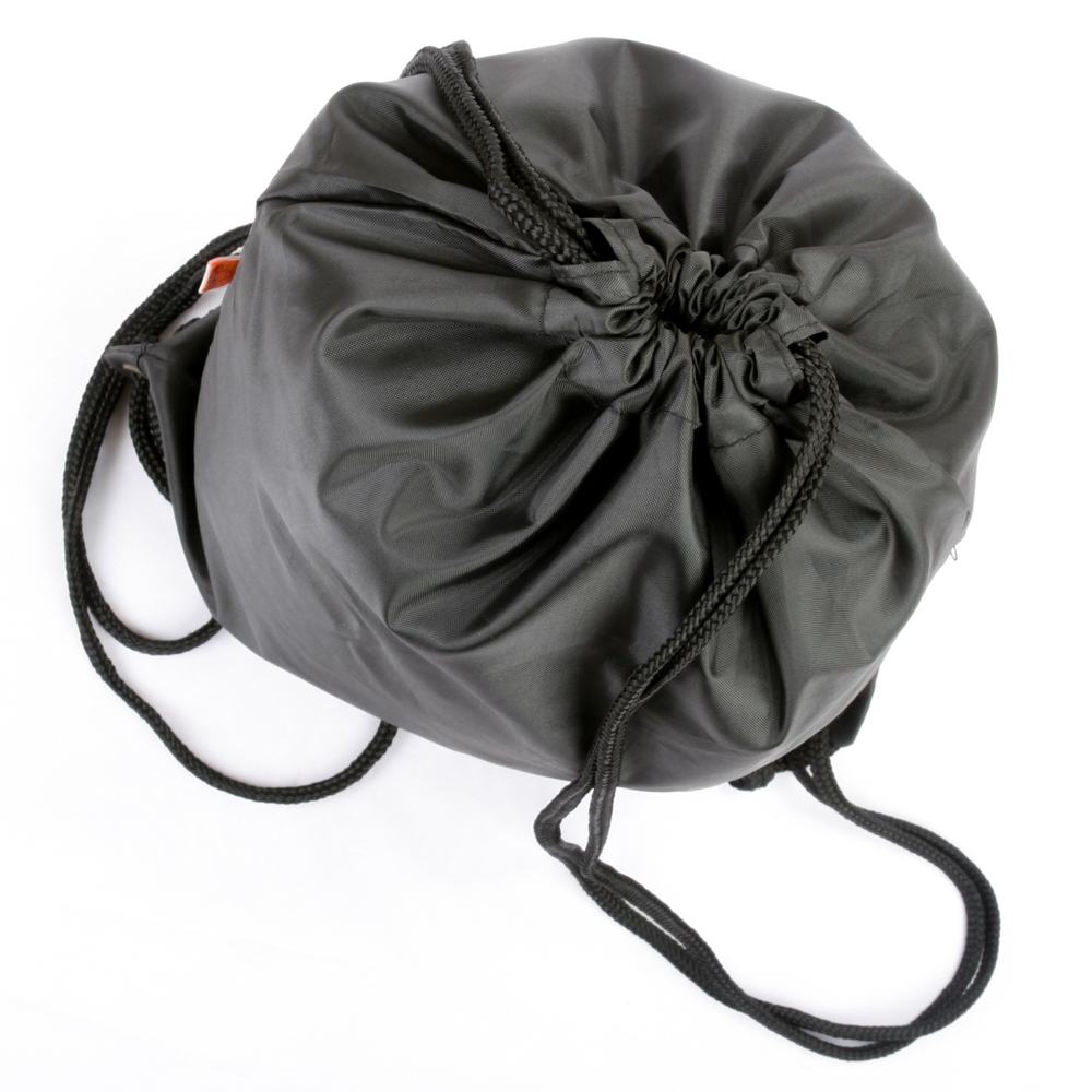 Art & Ink Simple Drawstring Bag