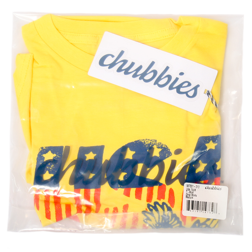 Art and Ink Chubbies X Fiftees Retail Ready Collab