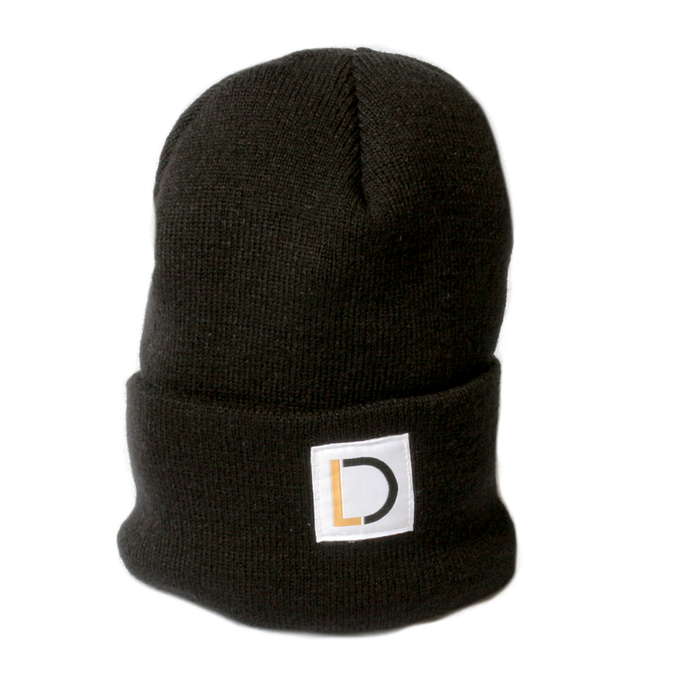Art and Ink Direct Line Beanie