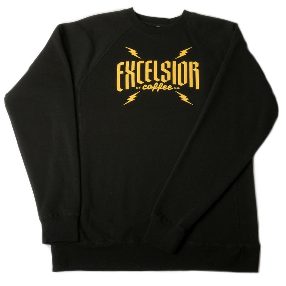 Art and Ink Excelsior Crew neck Fleece