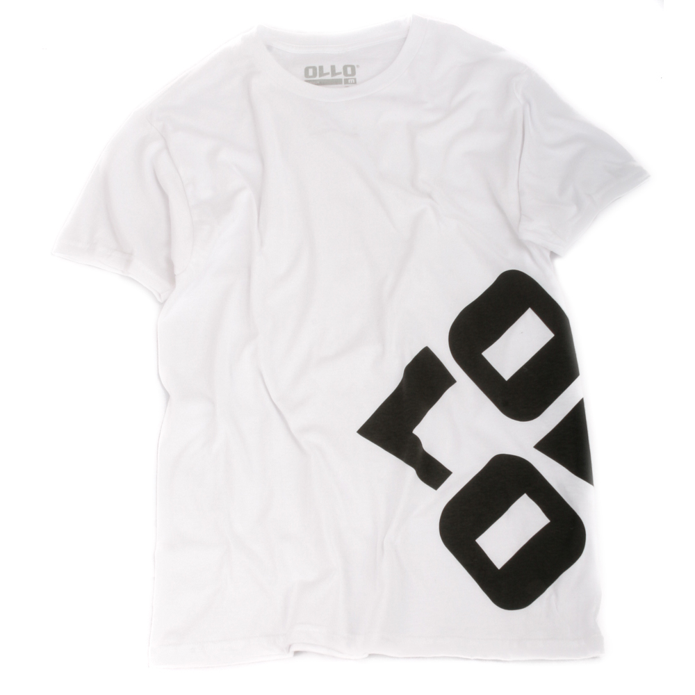 Art and Ink Ollo Branded tshirt