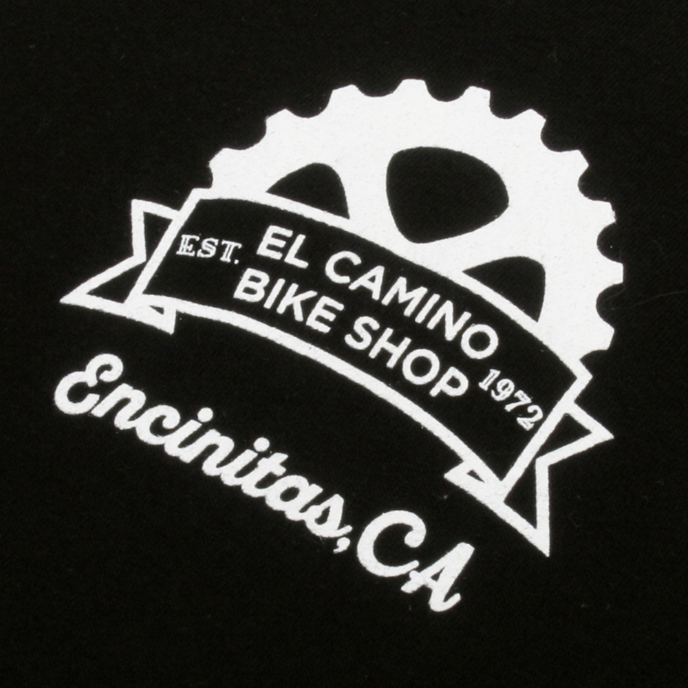 Art and ink El Camino Bike Corporate Wear