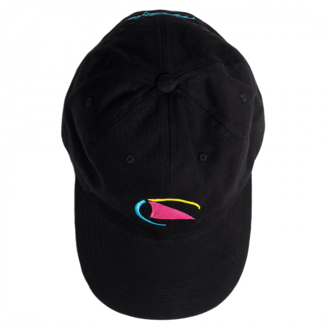 Art-and-ink-Freestyle-Dad-Hat-Black-Cap-01
