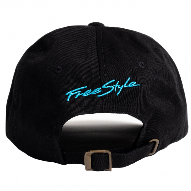Art-and-ink-Freestyle-Dad-Hat-Black-Cap-02