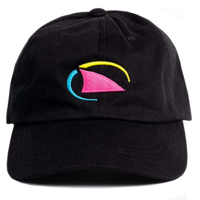 Art-and-ink-Freestyle-Dad-Hat-Black-Cap-03