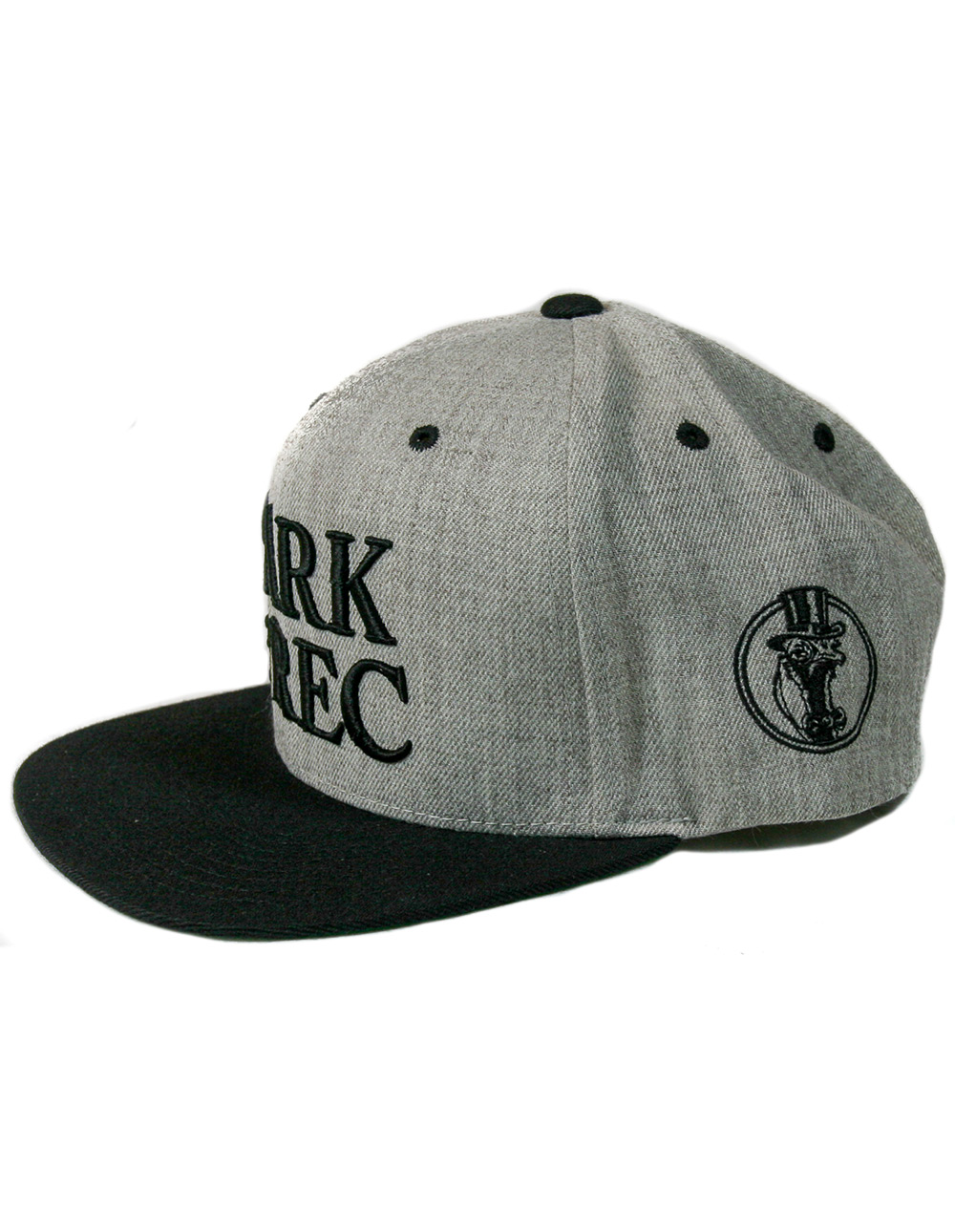Art and Ink Park & Rec Branded Cap