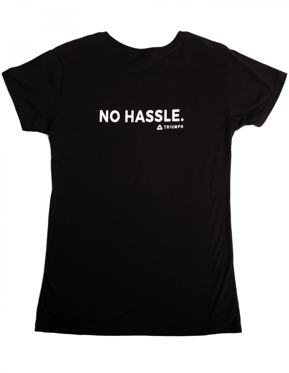 Art and Ink All Hustle Corporate Swag Branded T-shirts