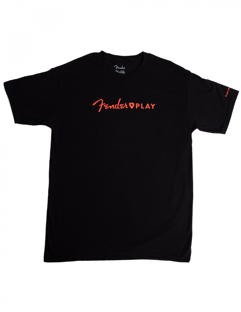 Art and Ink Fender Play Printed t-shirts