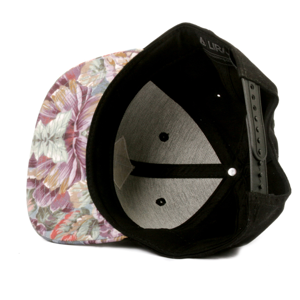 Art and Ink Sublimated Visor Dad Hat