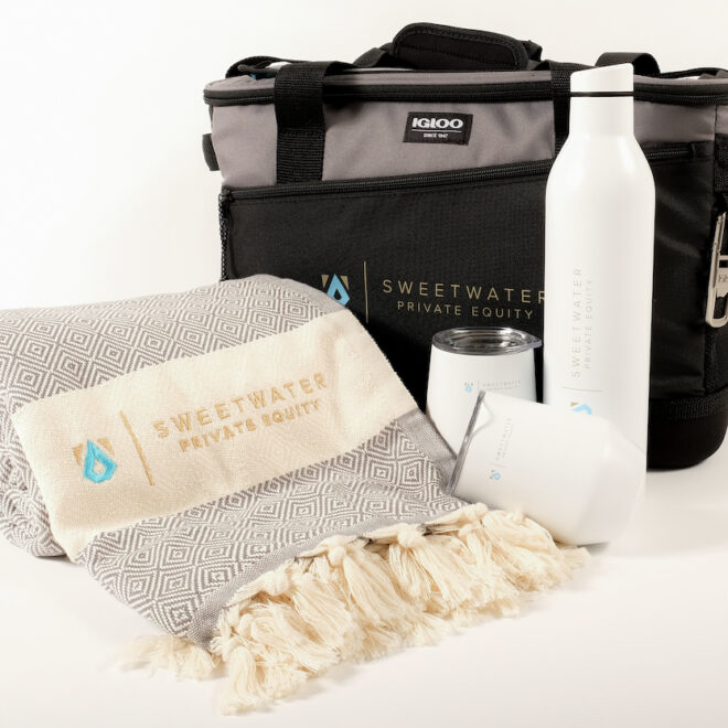 Sweetwater Picnic Set