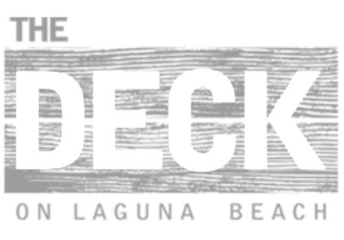 The Deck Laguna Beach